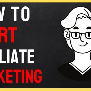 How to Start Affiliate Marketing ✅(Affiliate Marketing for Beginners 2020)✅