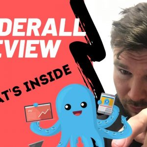 Builderall Review  - INSIDE LOOK on the BuilderAll Business Tools