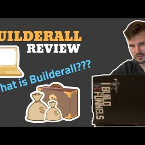 Builderall Review - What Is BuilderAll Business and Is It Worth Buying?