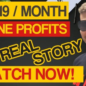 Make Money Online - How to Make Real Money Online (My Personal Story)