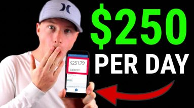 EASIEST WAY TO EARN MONEY ONLINE IN 2020 (PASSIVE INCOME)