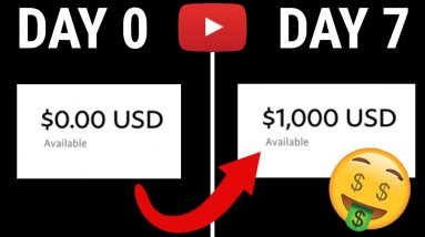 How To Make Money On Youtube Without Making Videos (NEW 2020 Edition)