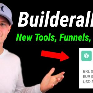 Builderall 4.0! What Is It & How To Make Money From It (Step-by-Step Tutorial)
