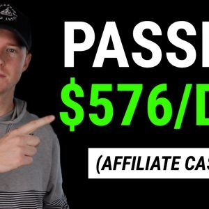My $567 Day Passive Income Affiliate Marketing Business [Case Study]