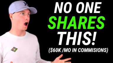 Best Online Business To Start For 2021?🔥  ($60K/mo In Commissions)