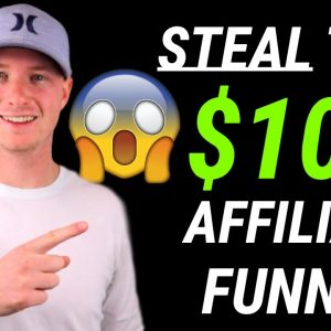 This Affiliate Marketing Funnel Makes $10K Per Month (Here's How)