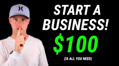 Turn $100 Into $30,000 Per Month Using Nothing But Affiliate Marketing!