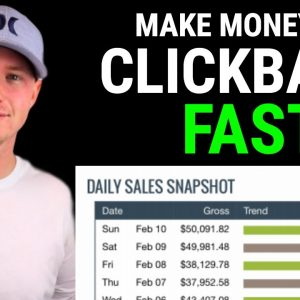 The Ultimate $100 Per Day Clickbank Tutorial Using Facebook (Steal These Ads)