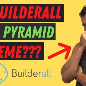 Builderall Affiliate Program - Is Builderall MLM   Network Pyramid Scheme