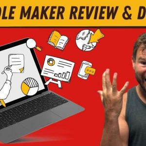 Doodle Maker Review: Easily Make Doodle Videos  + ✅ Check Out INSANE DOODLE MAKER BONUSES✅