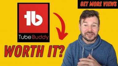 TubeBuddy Review 2021 - Is TubeBuddy Really Worth It [Honest Review From Real User]