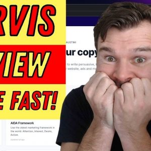 Conversion Ai Review - Is Jarvis The Best Copywriting Tool