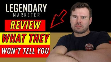 Legendary Marketer Review - Is The 15 Day Online Business Builder Challenge Worth It?