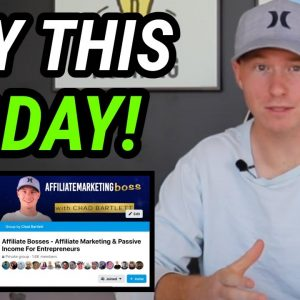 A NEW Way To Use Facebook Groups For Affiliate Marketing (Full Course Now FREE)