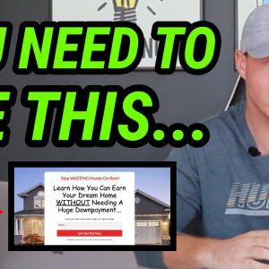 How I Make $1,000/Day With Landing Pages (Anyone Can Do This)