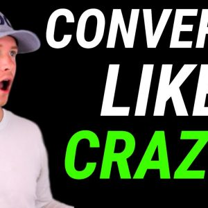 Building a High Converting Landing Page in 10 MIN For Clickbank Products