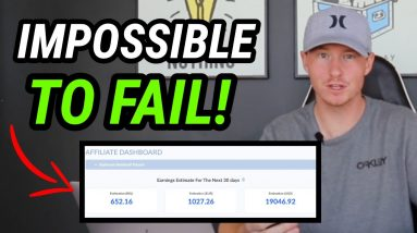 Make Your First $1,000 In RECURRING Commissions - Affiliate Marketing For Beginners (2021)